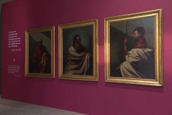 """L'exposition """"L'école du regard"""" est à découvrir du 29 mai au 17 octobre au musée des Beaux-Arts de Caen"""