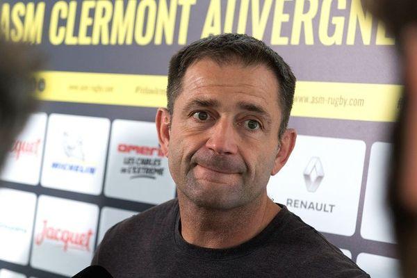 Franck Azema fait confiance à l'équipe qui a remporté la Challenge Cup pour le demi-finale de Top 14