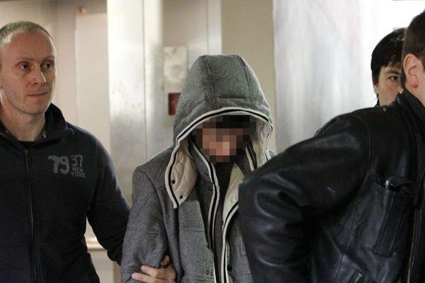 Le 20 janvier 2011, Yacine Sid est mis en examen pour le meurtre de Pierre Nasica