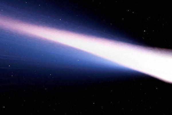 Une météorite a été aperçue dans le ciel de l'ouest dans la nuit du 5 ou 6 septembre 2021
