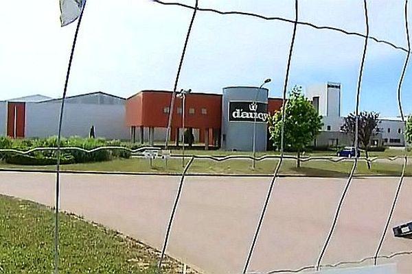L'usine Daucy à Ciel (71) pourrait connaître des difficultés à la suite du CE extraordinaire du 25 octobre