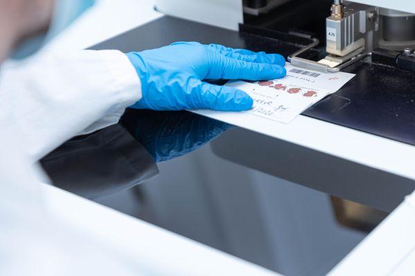 La Biobanque de Picardie va traiter et conserver 30 000 prélèvements sanguins dans le cadre du projet EpiCov.