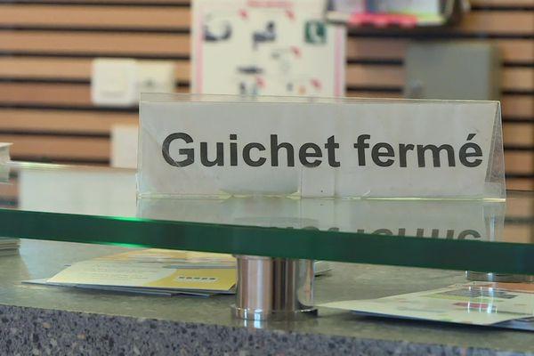 En Limousin comme ailleurs, les centres des impôts restent fermés jusqu'à nouvel ordre