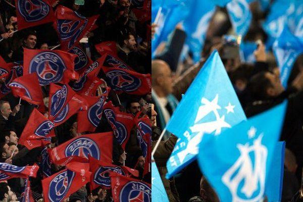 Le samedi 21 mai 2016, l'Olympique de Marseille et le PSG se retrouvent au Stade de France pour la finale de la Coupe de France de football.