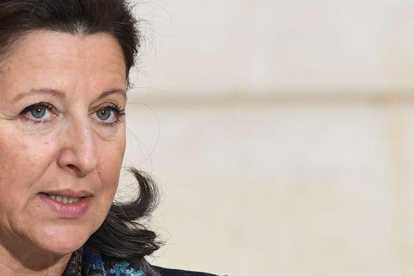 La ministre de la Santé, Agnès Buzyn, a annoncé sa canidature à la mairie de Paris.