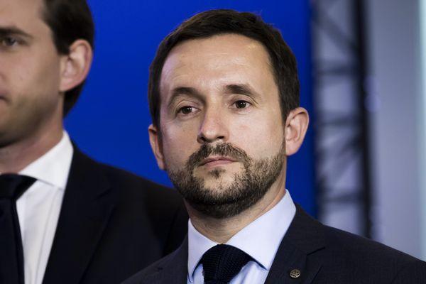 Photo d'illustration. Nicolas Lacroix a officiellement été nommé nouveau président du mémorial Charles De Gaulle, à Colombey-les-Deux-Eglises, le 25 novembre 2019.