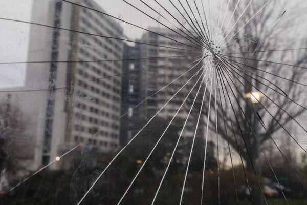 Image d'illustration : logements en banlieue parisienne - 8/01/2021