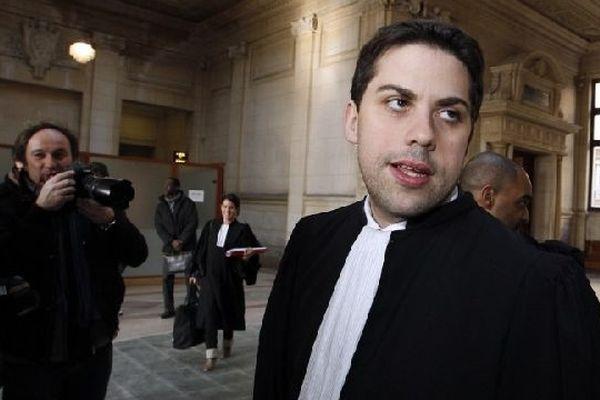 Patrick Klugman, avocat de la famille Sandler, dont le père et ses deux enfants ont été assassinés par Merah