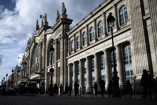 Au moins 853 places de parking vélo devront être construites à la Gare du Nord.