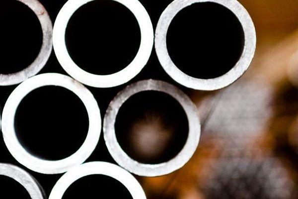 Le fabricant de tubes sans soudures Vallourec est né en Bourgogne