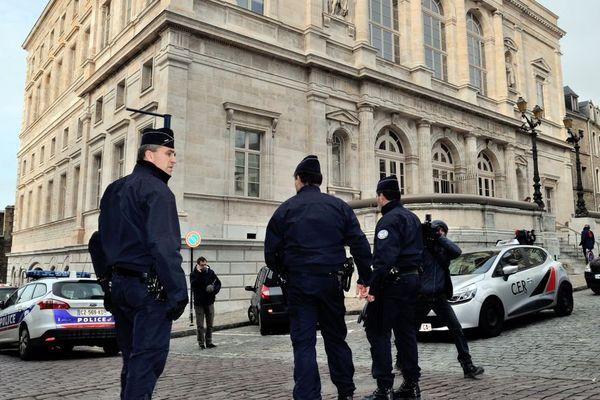 Le parquet de Boulogne-sur-Mer a prononcé son verdict jeudi.