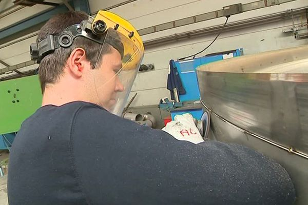 L'industrie cherche des apprentis dans la région
