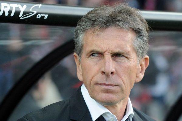 Claude Puel regarderait vers Bordeaux ?