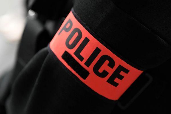 Les enquêteurs ont fait appel à la police scientifique pour retrouver l'un des agresseurs présumés.
