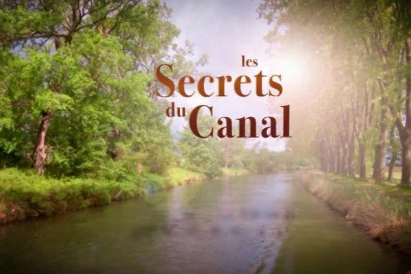 Tous les midis, retrouvez notre série Les secrets du Canal pendant votre JT.