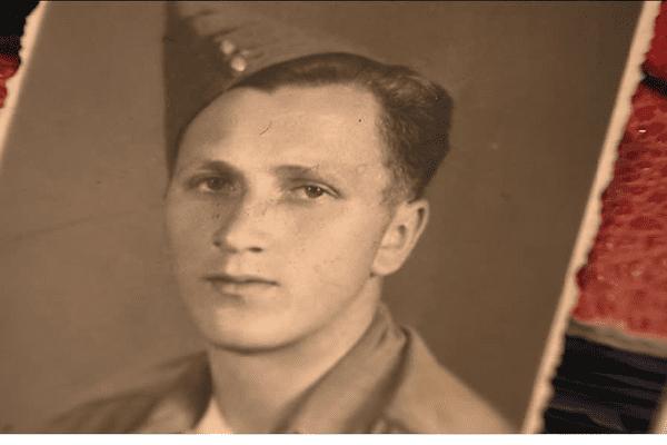 Fernand Grimal, dit Leduc, avait 20 ans en 1944.