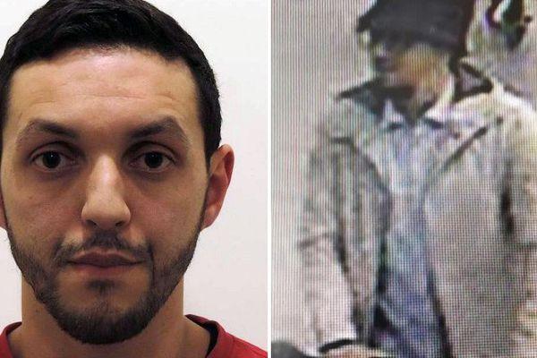 L'homme au chapeau est lié aux attentats de Paris et Bruxelles.