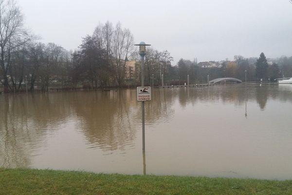 Charleville-Mézières, le 6 janvier 2018