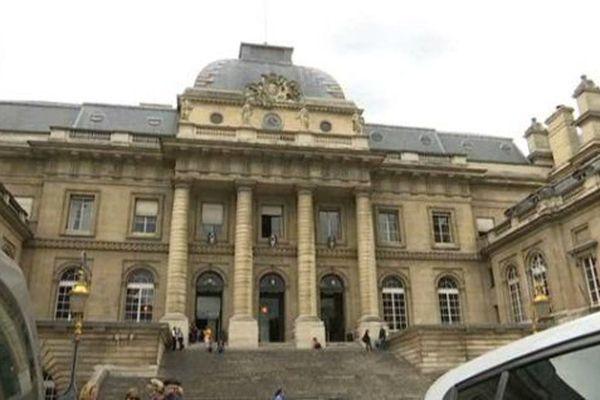 Le Tribunal correctionnel de Paris