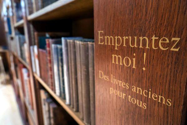 Jusqu'au 31 mai, les ressources numériques de la médiathèque du Puy-de-Dôme sont accessibles gratuitement. Photo d'illustration.