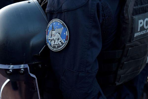 La Brigade anti-criminalité de Lyon a signalé un conducteur refusant d'obtempérer, déclenchant l'intervention à Vienne. (Illustration)