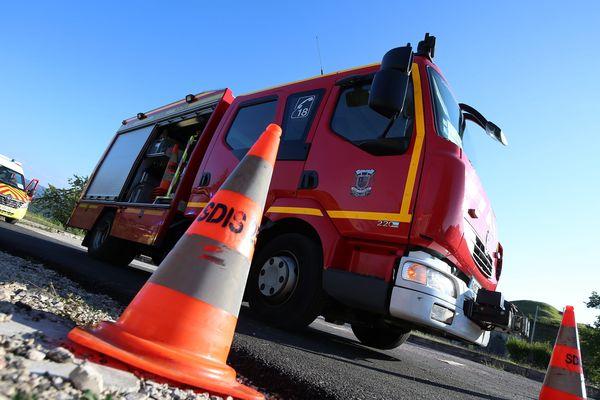 Un homme de 41 ans est décédé des suites d'une collision avec un camion sur l'A13.