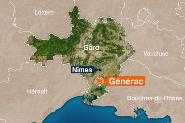 Générac (Gard)