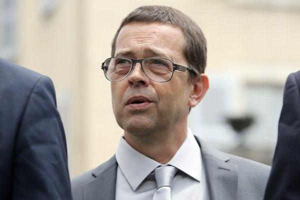 L'ex-urgentiste Nicolas Bonnemaison