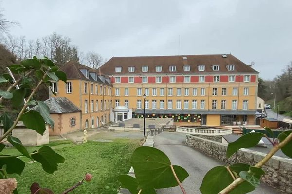 Les Thermes (le 24 mai) et le casino (le 19 mai) vont rouvrir à Évaux-les-Bains : un vrai bol d'air économique pour la commune creusoise !