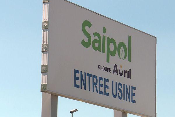 L'usine Saipol de Grand-Couronne se voit infliger une amende