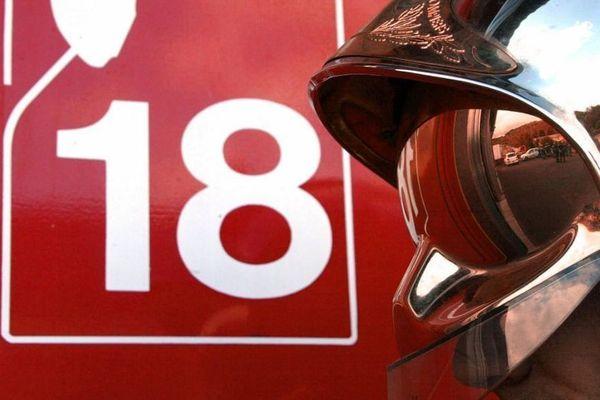 Un incendie s'est déclaré sur le lieu-dit Mucchio Bianco, sur la commune d'Aléria.