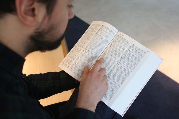 Petit glossaires des mots et expressions du Sud Ouest