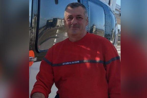 Yves Devisse, agent de sécurité au CHU d'Amiens, est décédé du Covid-19 le mardi 7 avril vers 5 heures du matin.