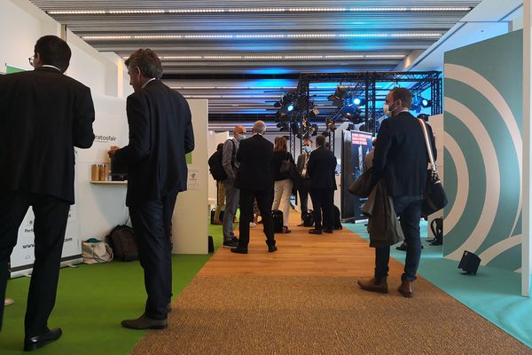 Forum économique Breton à Saint-Malo
