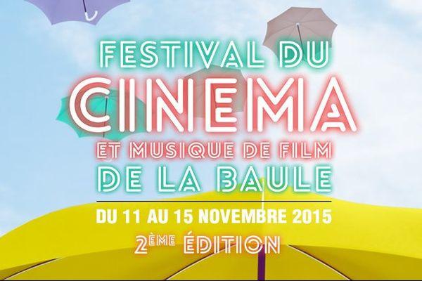 La 2e édition du Festival du Cinéma et de la Musique de Film se tient du 11 au 15 novembre à La Baule (Loire-Atlantique).