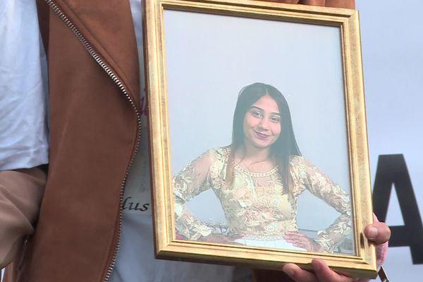 Fin octobre 2019, le corps en partie brûlé de Shaïna, 15 ans, a été retrouvé dans un cabanon des jardins familiaux de Creil dans l'Oise.