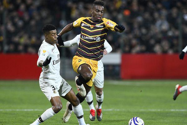 Les Orléanais ont également atteint les quarts de finale en coupe de la Ligue en 2019. Ils s'étaient inclinés 2-1 face au Paris Saint-Germain.