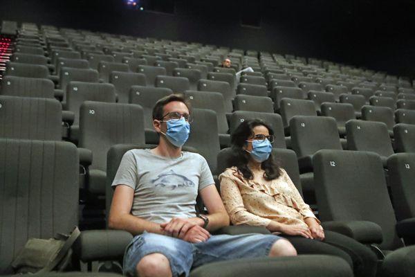 Comme les théâtres, les salles de cinéma devraient rouvrir à partir du 15 décembre -