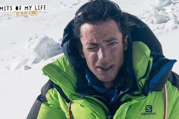 """""""Monter deux fois l'Everest sans oxygène en une semaine ouvre un nouveau champ de possibilités en alpinisme et je suis vraiment heureux d'avoir accompli cela"""", a ajouté le Catalan."""