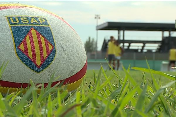 Pro D2: un derby pour lancer la saison entre l'USAP et Béziers.