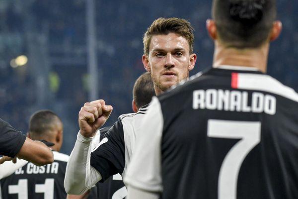 Le club champion d'Italie la Juventus de Turin a annoncé que son défenseur Daniele Rugani avait été testé positif au coronavirus. Cela complique encore l'équation du match retour de 8eme de finale contre l'OL qui doit se tenir le 17 mars.