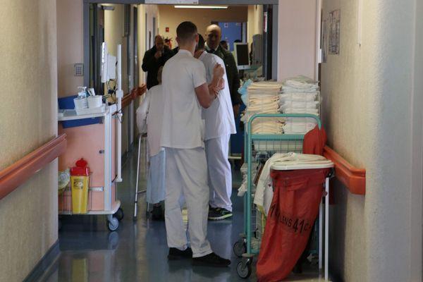 70 établissements de santé dont Boulogne-sur-Mer et Arras ont été habilités à prendre en charge les patients atteints du Coronavirus.