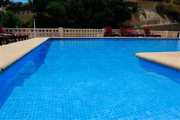 L'engouement pour les piscines individuelles est très fort, notamment en Franche-Comté