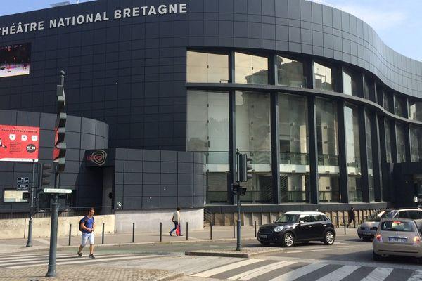 Le théâtre National de Bretagne de nouveau dans la tourmente
