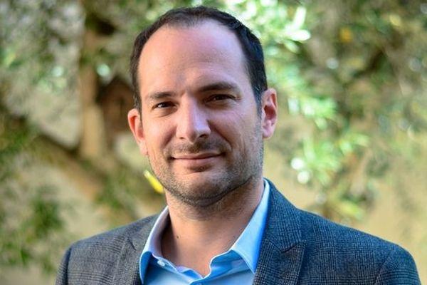 Nicolas Meisonnet est un nouveau député RN du Gard. Il fera son entrée à l'Assemblée nationale début juillet. Il remplacera Gilbert Collard, élu au Parlement europééen.