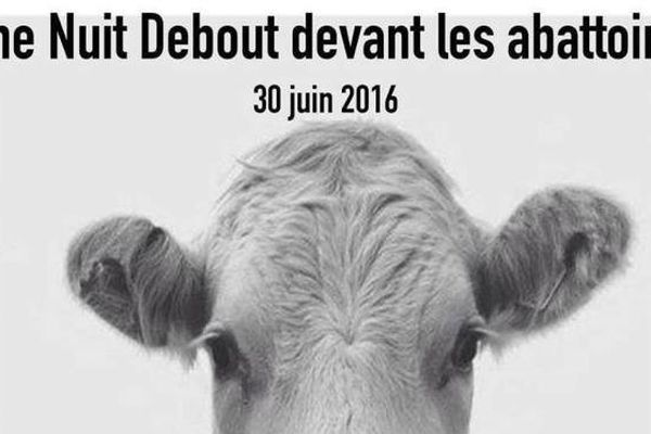Affiche annonçant l'événement  du 30/06 au 01/07/2016