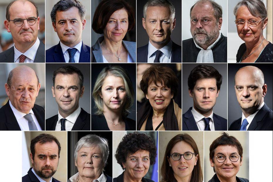Nouveau gouvernement : les réactions politiques en Occitanie