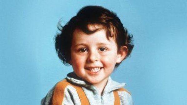 Grégory Villemin avait 4 ans quand il a été retrouvé noyé, pieds et poings liés, dans la Vologne le 16 octobre 1984.