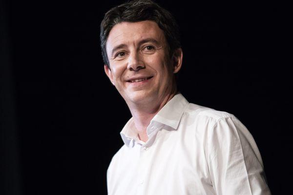 Benjamin Griveaux, candidat LREM à la mairie de Paris, sera tête de liste dans le XVIIe arrondissement.