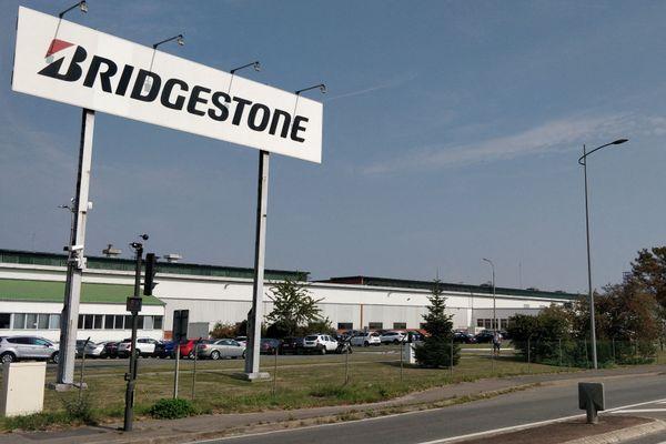 Le site de Bridgestone pourrait être réutilisé.
